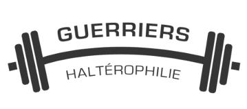 Club haltérophilie Guerriers