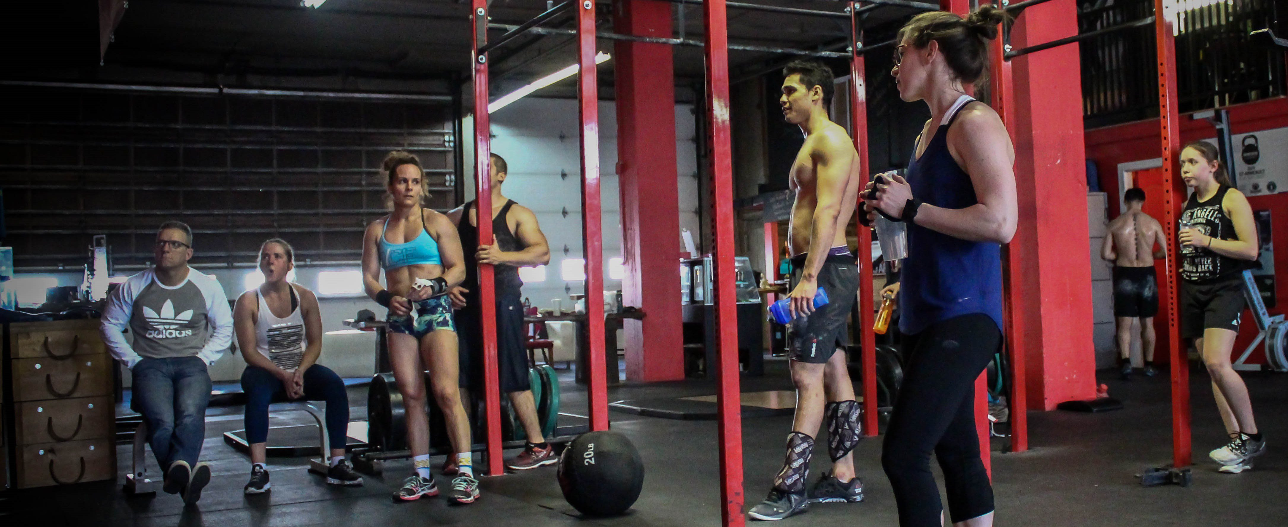 crossfit dating canada The latest tweets from crossfit amsterdam (@crossfitxxx) where pleasure meets pain | workouts of the day | your workout is our warmup | we are dedicated.